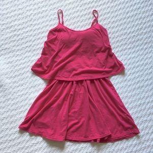 Women's Victoria's Secret Pink Sundress